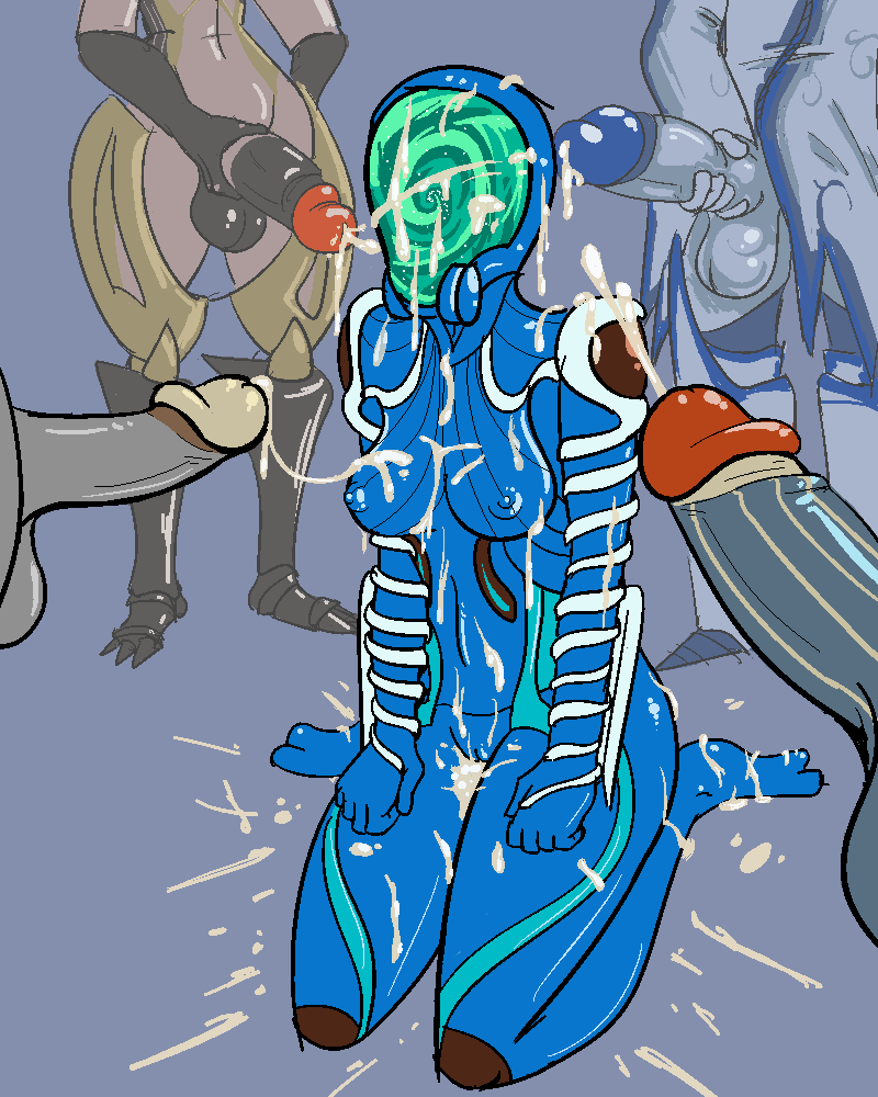 where ember get warframe to Five nights at candys 4