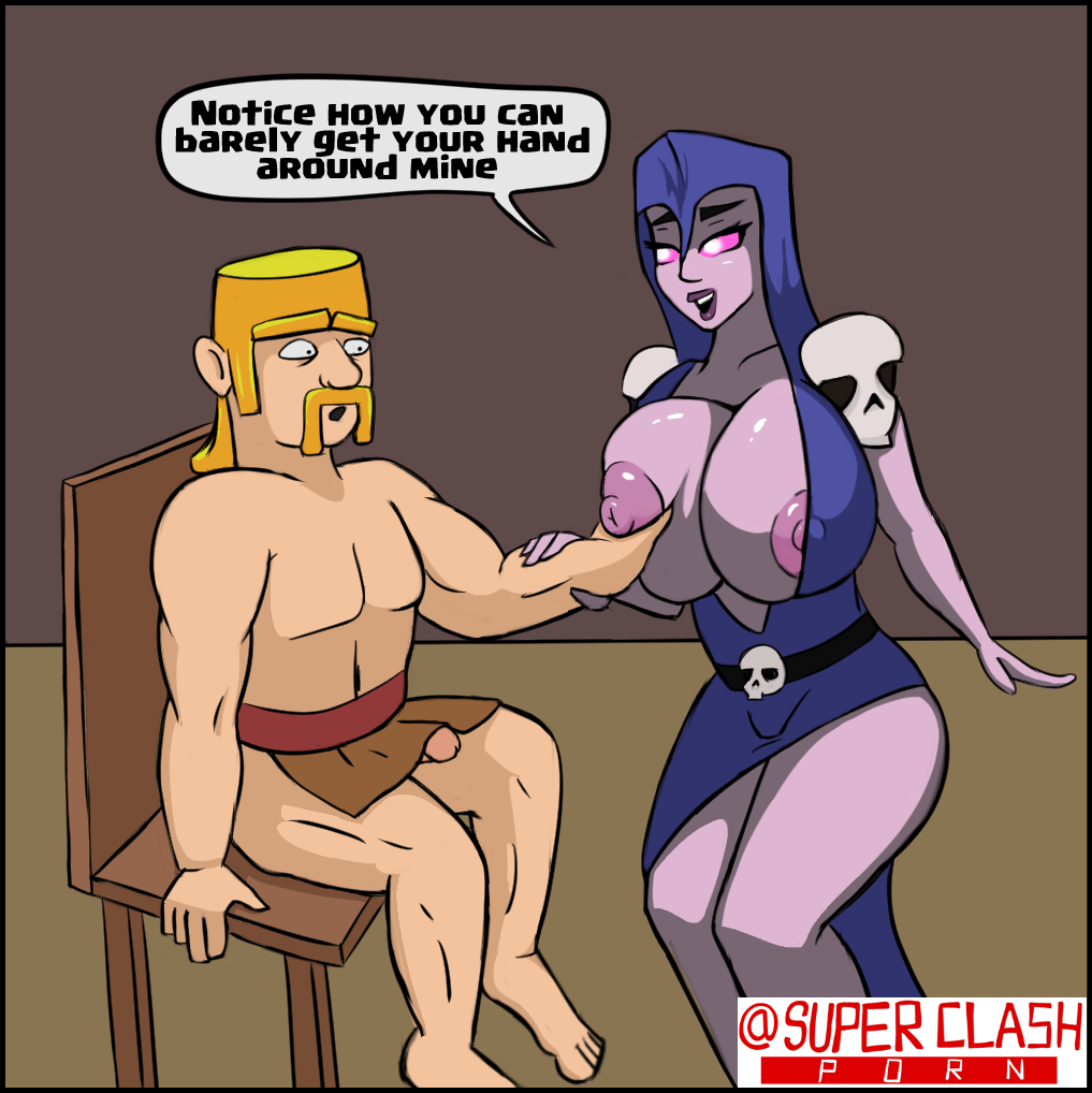 naked of clans archer clash queen Alone in the woods furry