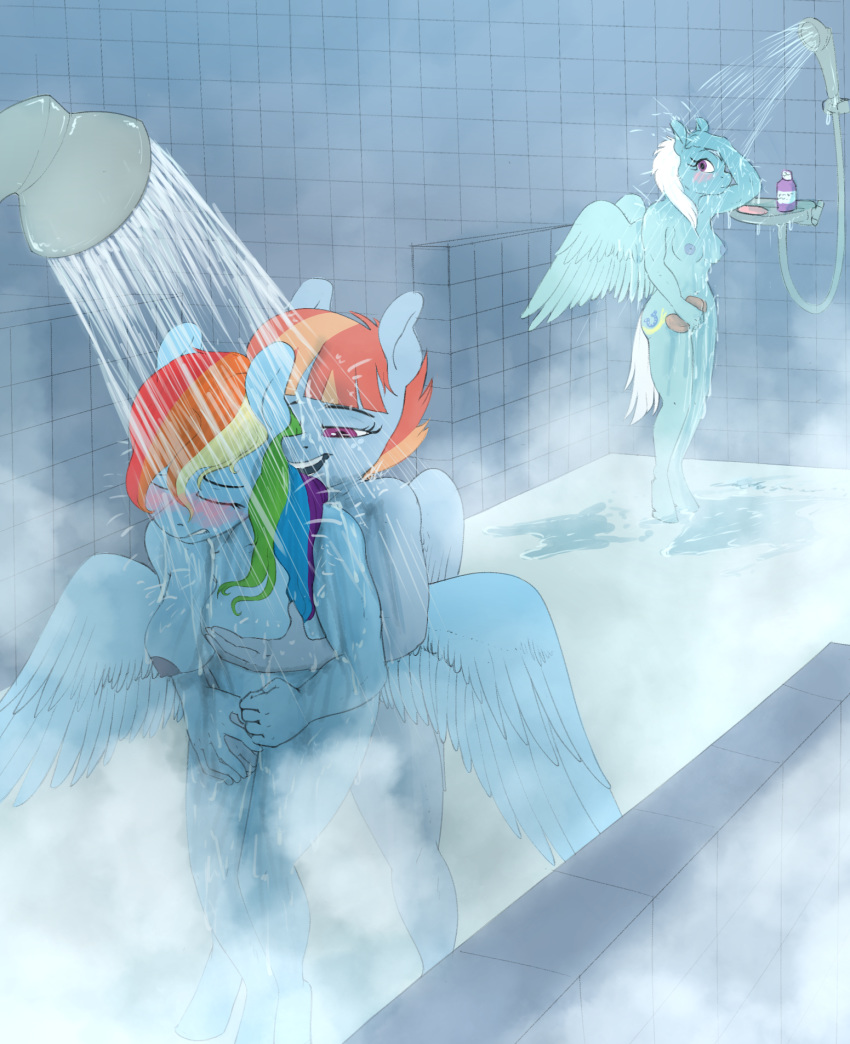 and rainbow soarin dash mlp The grim reaper who reaped my heart!