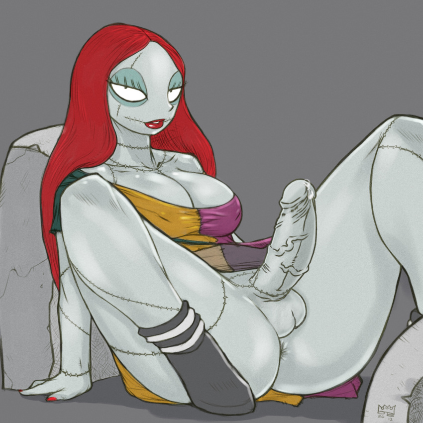 nightmare christmas nude sally before Fallout 4 vault 75 jumpsuit