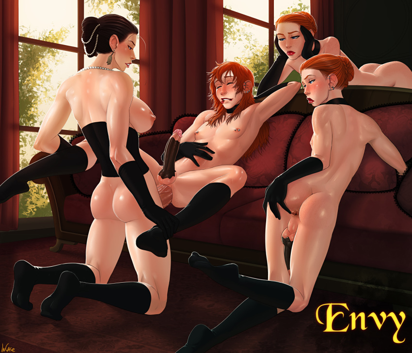 7 diane nude sins deadly Five nights at anime free