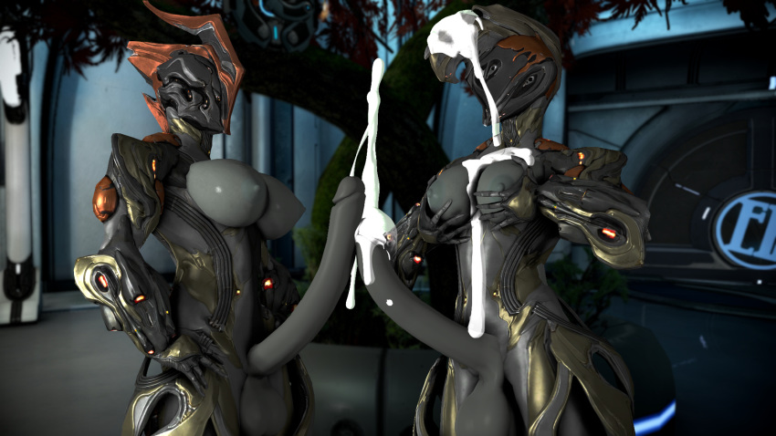 warframe to where ember get 5 nights at freddy's