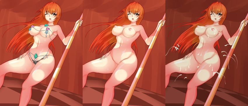 dead marie rose nude or alive How old is haku naruto