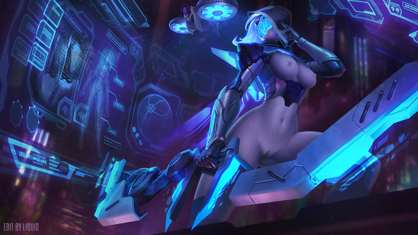 of league legends ashe championship I don't polycotton to coping tropes
