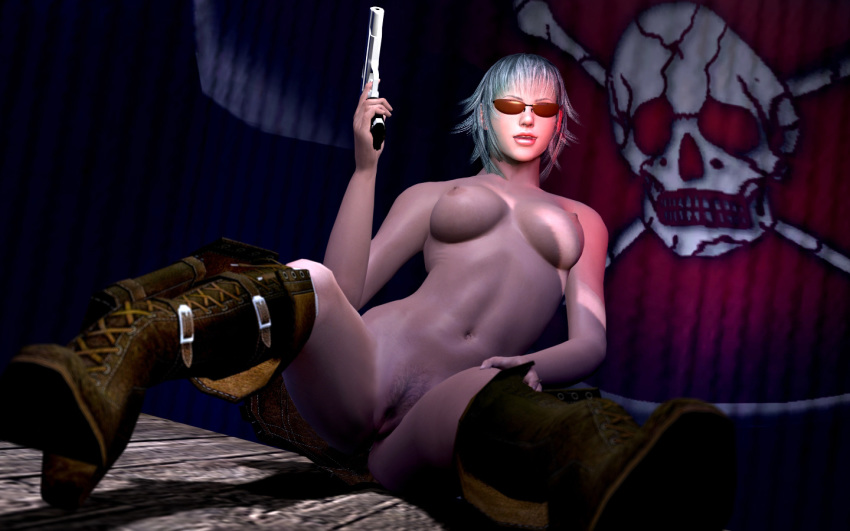 lady may devil cry Amazing world of gumball porn penny
