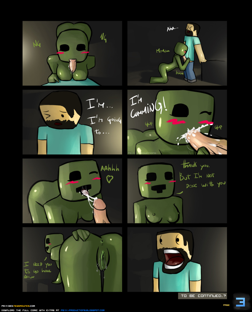 how in tall is minecraft steve Tales of demons and gods ning er