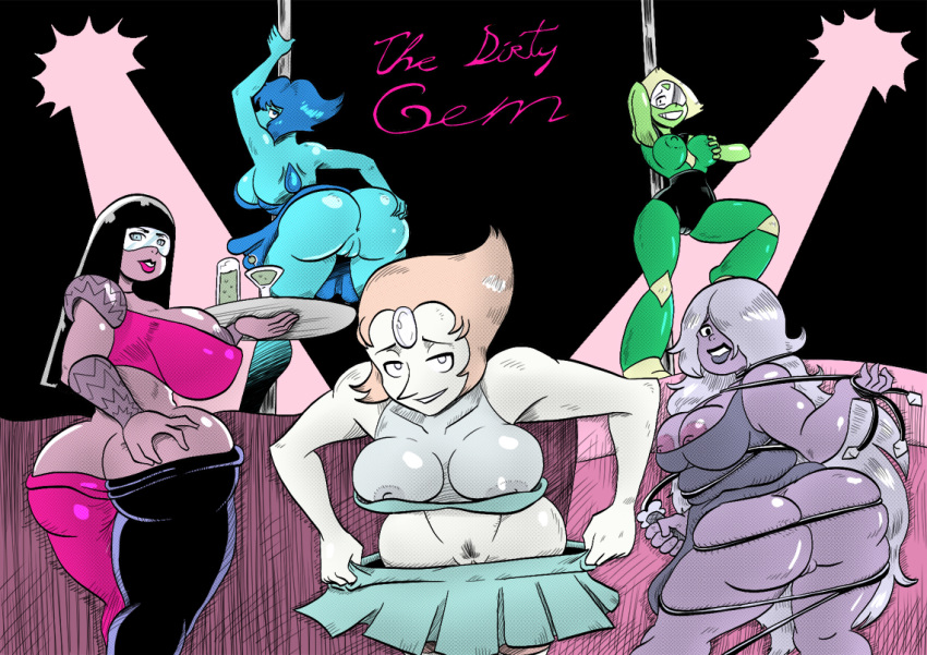 lapis steven universe peridot x At&t girl is thick